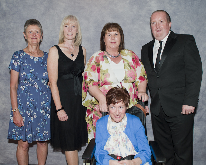 Scottish Care Awards Winners 2016